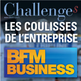 Les coulisses de l'entreprise