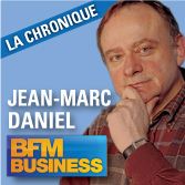 Jean-Marc Daniel