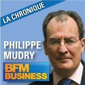L'dito de Philippe Mudry