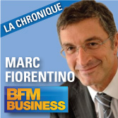 L'dito de Marc Fiorentino